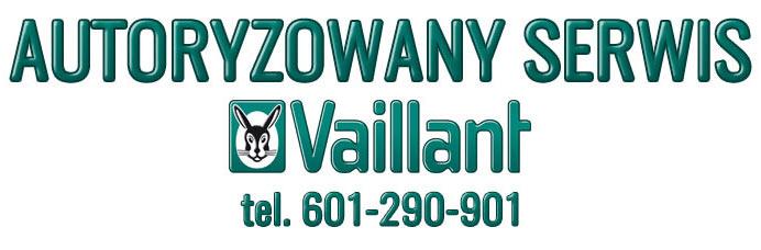Autoryzowany  Serwis  Vaillant  Wołomin, Sulejówek, Warszawa